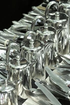 Descripción de la plata esterlina 925