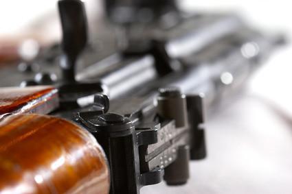 Herramientas para el Cuidado del arma