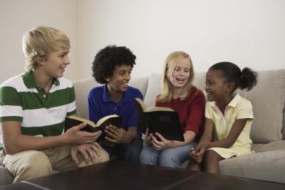 Prepascual domingo Lecciones de Escuela