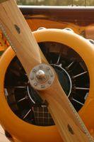 Cómo construir una hélice de madera