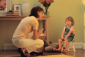 ¿Cómo hago para que mis hijos me escuches y me respetan?