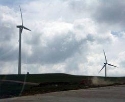 Ventajas del uso de la energía eólica