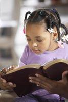 Actividades VBS para preescolar