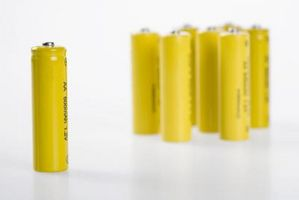 ¿Cómo medir la potencia de una batería