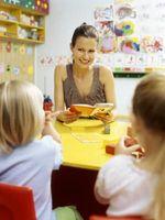 Regalo para despedida de una maestra de preescolar