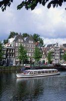 Qué hacer para una familia con adolescentes en Amsterdam