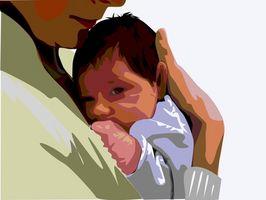 Cómo adoptar a un bebé sin hogar en los Estados Unidos