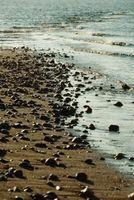 Cuatro variables que afectan la mareas