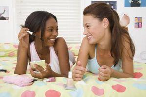Juegos Gratis Para Ninas Para Jugar En Una Fiesta De Pijamas