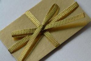 Buenos regalos suerte para la novia