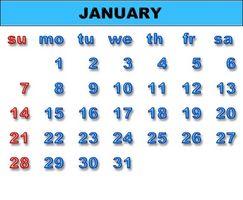 Cómo calcular una fecha gregoriana