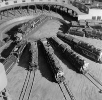 Cómo limpiar las locomotoras Escala N