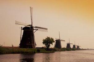Ventaja y Desventajas del molino de viento