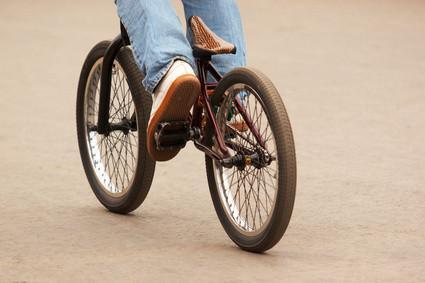 Cómo elegir un tamaño de la bicicleta para un niño
