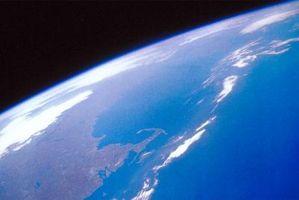 Cuál es la función del núcleo de la Tierra?