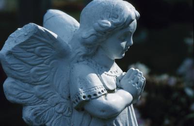 Los mejores artículos cristiana del ángel