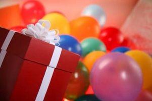 Lo que hay que recuperar a una mujer por su cumpleaños