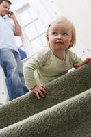 Cómo bebé a prueba de su hogar