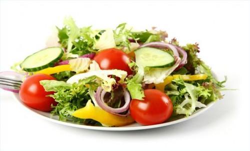 Cómo hacer una cena de Acción de Gracias Vegetariana