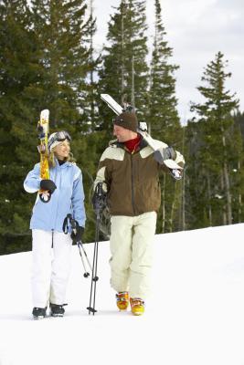 ¿Cómo te vistas para el esquí