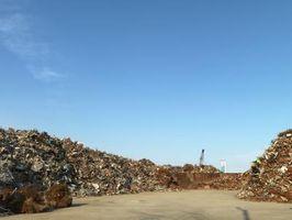 Los efectos de los incineradores de residuos