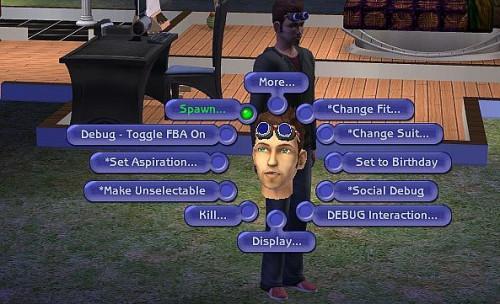 Cómo conseguir su negocio funcionando de la manera fácil en Los Sims 2