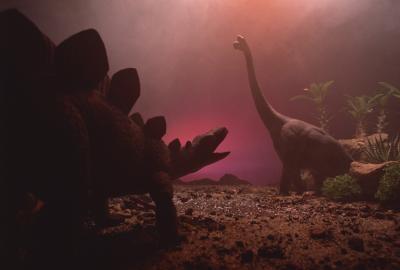 Las extinciones en masa que tienen efectos positivos