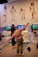 ¿Qué es el juego final para desbloquear en aeróbicos en Wii Fit?
