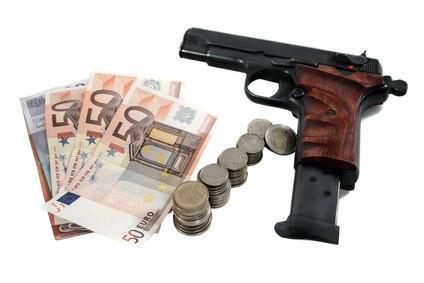Cómo comprar un arma de un particular