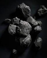 ¿En qué tipo de rocas se han encontrado los combustibles fósiles?