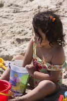 Lugares de diversión para los niños menores de dos años en California