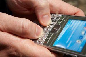 ¿Cómo puedo Triangular ubicación de un teléfono celular?