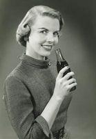 Cómo identificar una máquina Vendo Coca-Cola