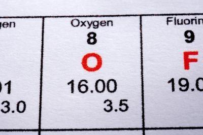 Factores que influyen en oxígeno disuelto en agua
