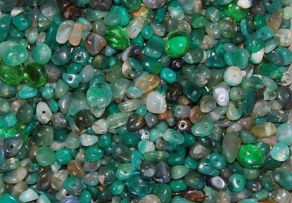 Los usos de la piedra preciosa del Aquamarine