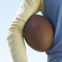 Cómo restaurar una pelota de fútbol autografiada