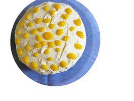 Las clases de decoración de tortas para Niños
