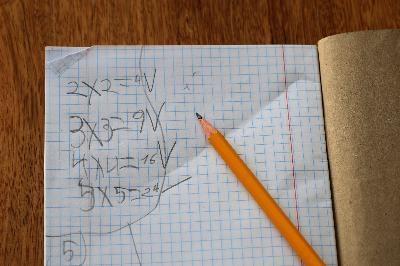 Cómo calcular pulgadas por minuto