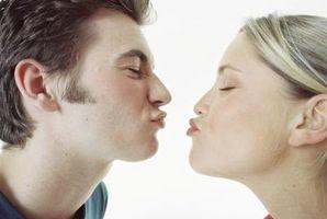 Juegos románticas para adolescentes