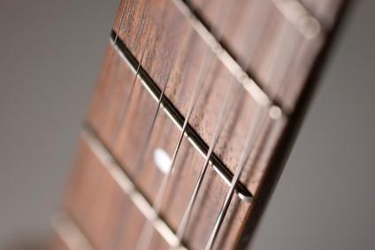 Cómo mejorar una guitarra eléctrica Epiphone