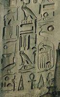 Todos los juegos que jugaban los niños egipcios