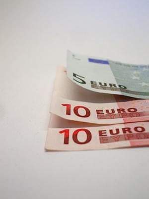 Notas Euro Juegos para Niños