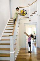 Cómo hacer que los niños responsables de sus acciones