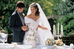 Cómo planear una boda en un presupuesto