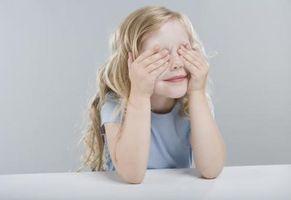 Juegos de sociedad de interior para niños en edad preescolar