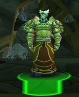 Cómo ganar ojo de la tormenta en World of Warcraft