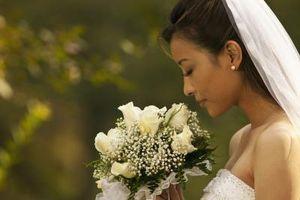 Hágalo usted mismo centros de mesa para una boda de plata