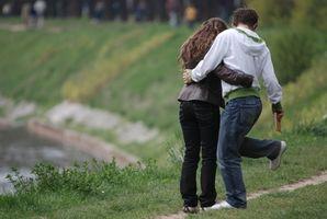 Cómo conseguir una novia a los 13 años