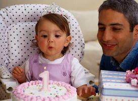 El desarrollo del cerebro ideas del regalo para el primer cumpleaños de un niño