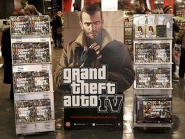 """¿Dónde se puede modificar para almacenaje de """"GTA 4"""" en la PS3?"""